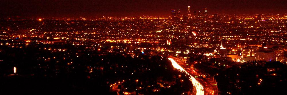 Kung Fu Los Angeles
