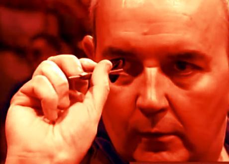 Phil Taylor Professional Darts