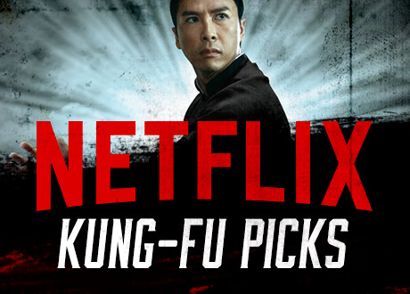 best kung fu flicks you can watch on netflix streaming right now