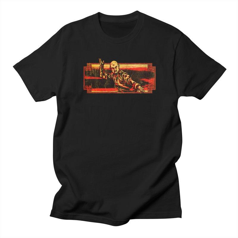 Tai Chi Master T-Shirt